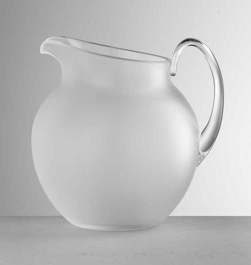 Frost Pitcher