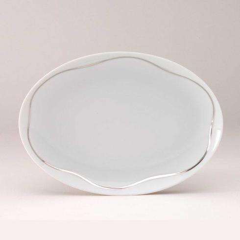 Oval Dish Big
