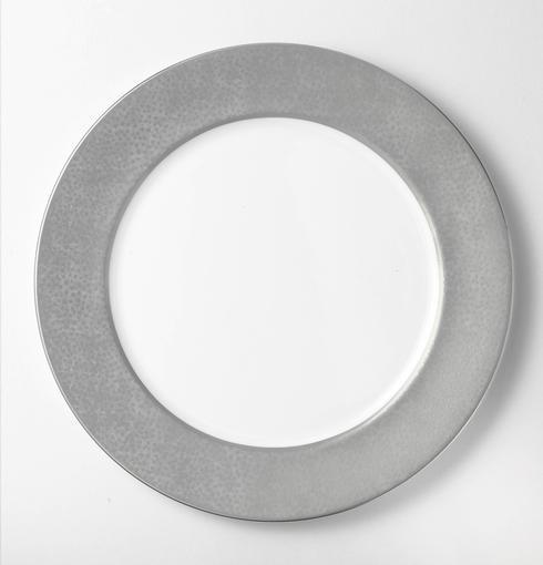 Platinum Band Service Plate