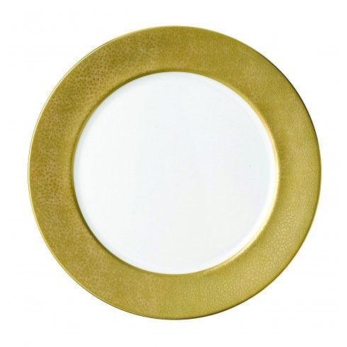 Gold Band Service Plate