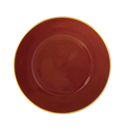 Crimson Charger