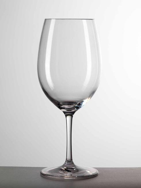 Bistrot Wine Glass