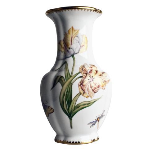 Double Tulips Vase