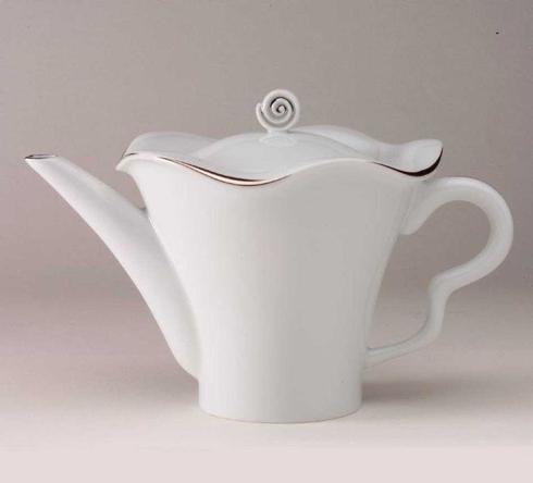 Tea Pot Big