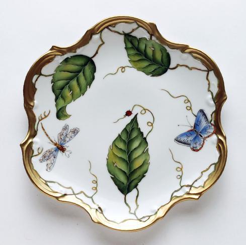 Dessert Flat Plate