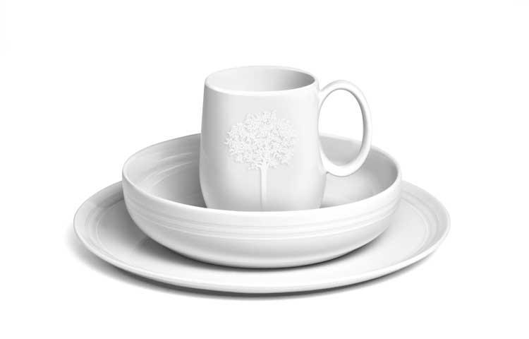 Coffee & Tea Cup