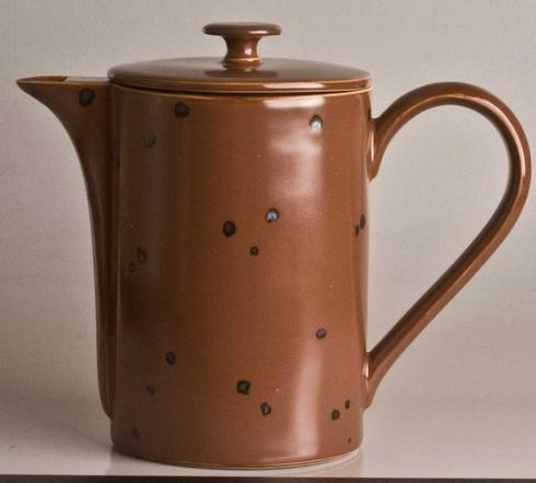 Tiramisu Cinnamon Tea/Coffee Pot