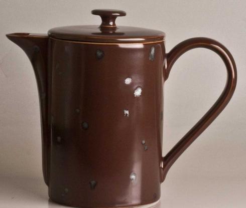 Tiramisu Ganache Tea/Coffee Pot
