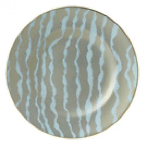 Ruche Flow Pale Blue Accent Plate