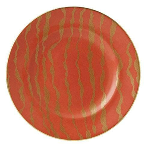 Ruche EBB Coral Red Accent Plate