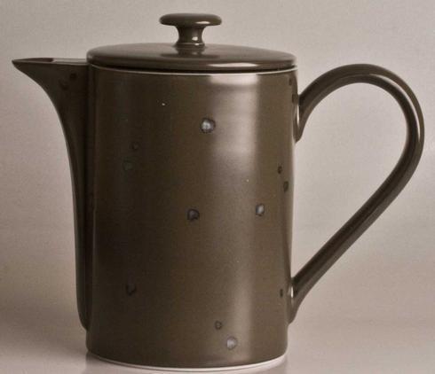 Tiramisu Truffle Tea/Coffee Pot