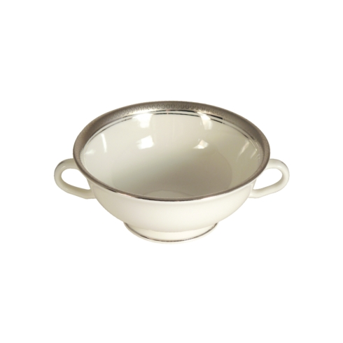 Geneva Cream Soup Cup
