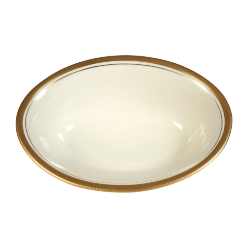 Palace Oval Vegetable Bowl