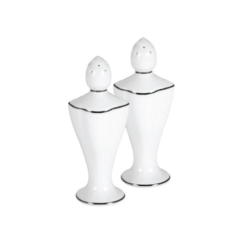 Arthur Salt & Pepper Shakers