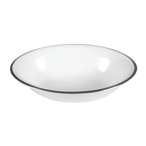 Oval Vegetable Bowl