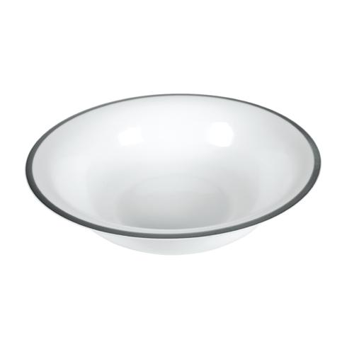 Round Vegetable Bowl