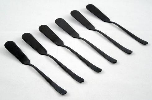 6 Piece Spreader Set