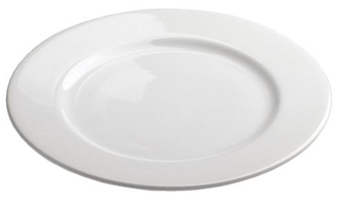Set of 4 Dessert Plates 8.25