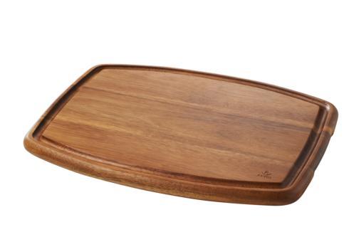 Rectangular Wooden Board