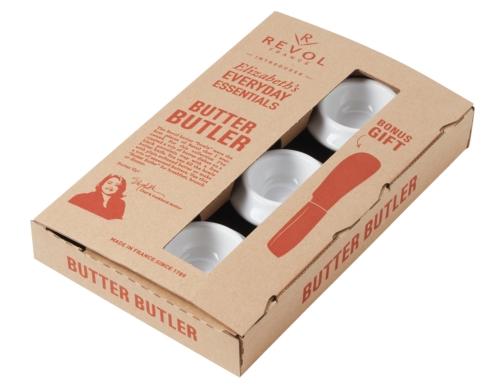 $60.00 Butter Butler
