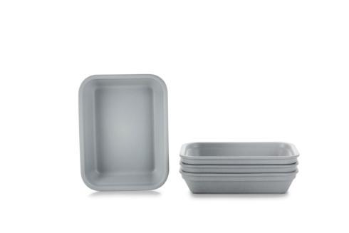 $74.99 Set of 4 Individual Rectangular Dishes