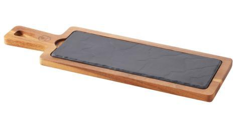 Small Wood Tray and Cheese Board