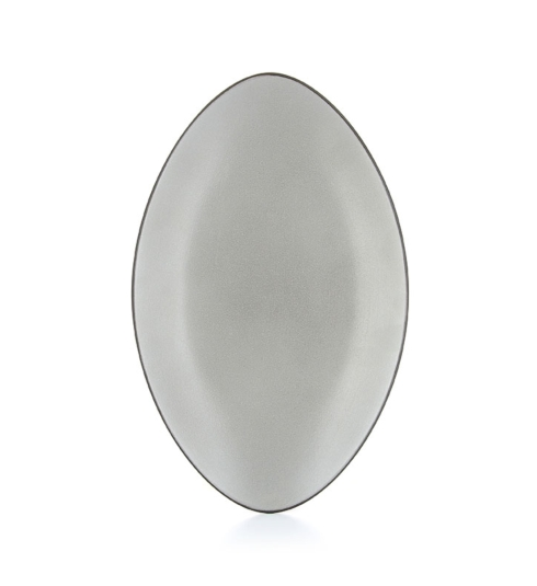 $60.00 Oval Plate