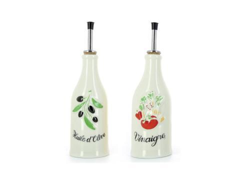 $69.99 Set of 2 Olive-oil and Vinegar bottle