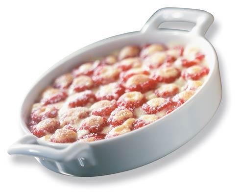 $30.00 Creme Brulee Dish