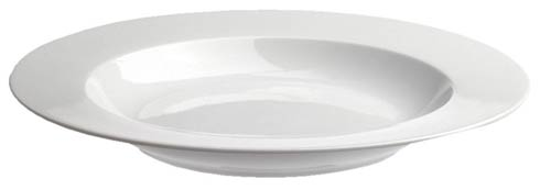 Alaska Soup Plate