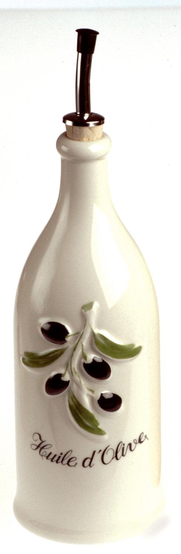$59.99 Provence Olive-Oil Bottle
