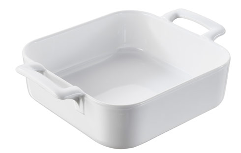 Deep Square Baking Dish
