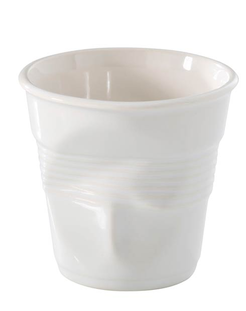 $26.00 Breakfast Crumple Tumbler