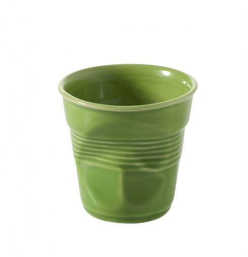 $18.00 Cappuccino Crumple Tumbler
