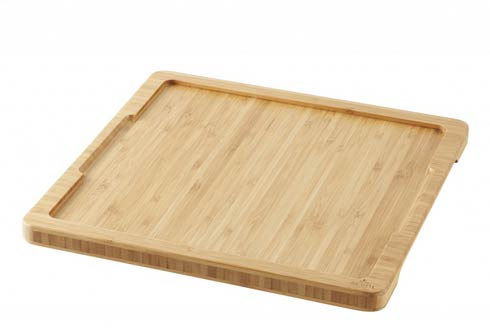 Square Plate Liner