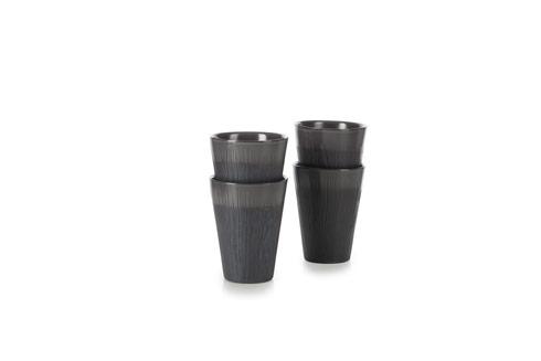 $135.00 Set of 4 Mugs