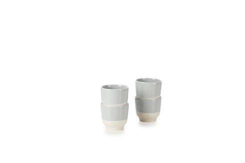 $55.00 Set of 4 Espresso Cups 2.75oz