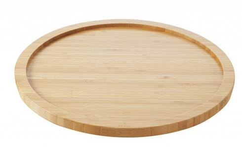 Round Liner For Steak Plate