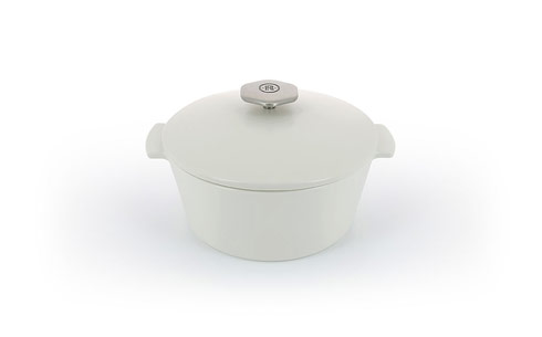 Giftbox Round 9 Inch, 2.75QT - Induction