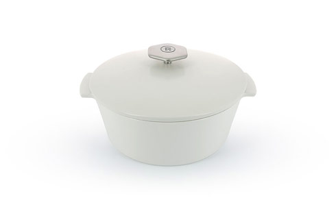 $300.00 Giftbox Round 10.25 Inch, 3.75QT - Induction
