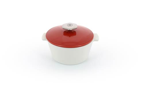 $195.00 Round Cocotte 7.5\'/19Cm - Induction