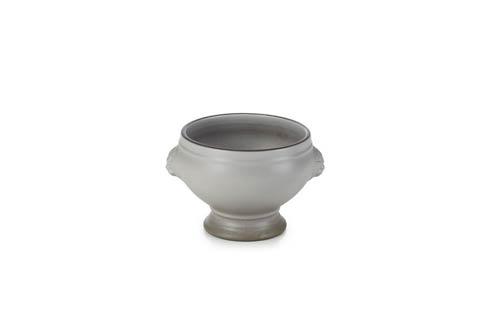$25.00 Lion-Headed Soup Bowl No Lid 35Cl