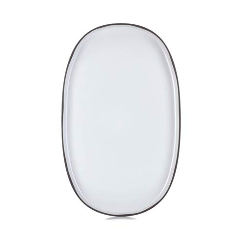 $120.00 Oval Dish