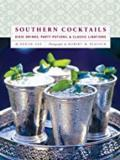 Hachette Book Group Southern Cocktails