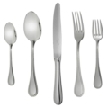 Alioto's Exclusives Perles -5 piece place setting