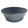 105 Mottahedeh Leaf Serving Bowl