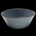 105 Mottahedeh Leaf Serving Bowl
