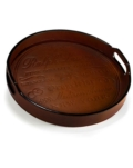 $395.00 Cantwell Horse Round Bar Tray