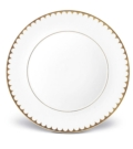 $132.00 Aegean Gold Filet Dinner Plate