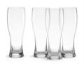 40 Tuscany Beer Glasses Set/4
